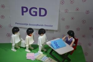 PGD 2