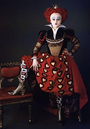 Citaten Uit Alice In Wonderland : Koppen eraf yvonne t met zorg